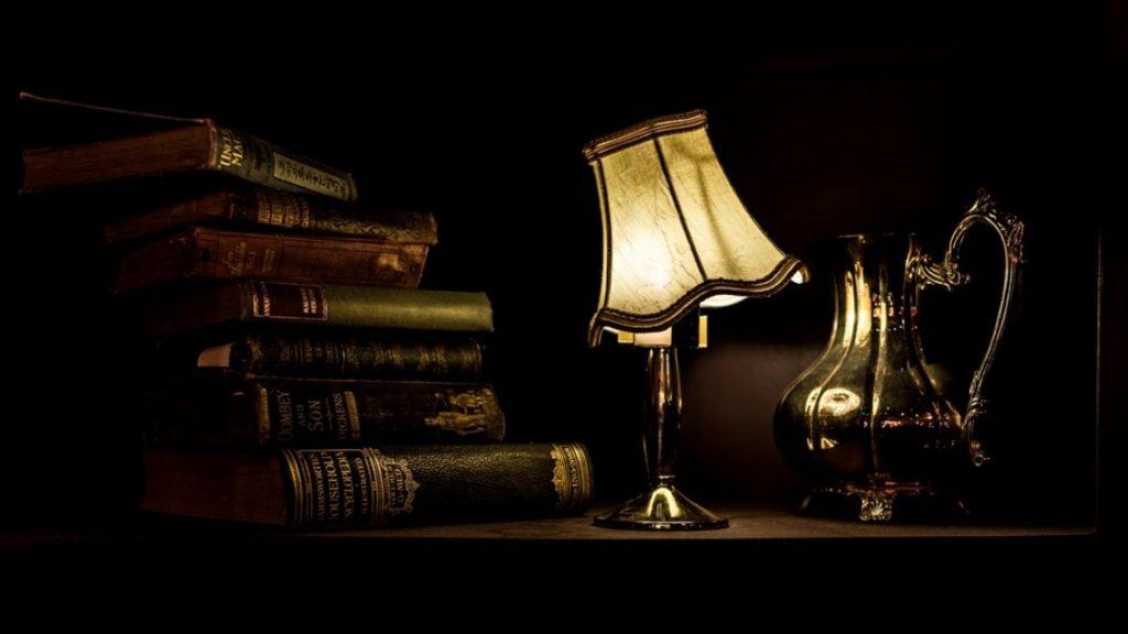 Christmas Gift Ideas- Night Lamp
