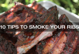 TIPS TO SMOKE YOUR RIBS