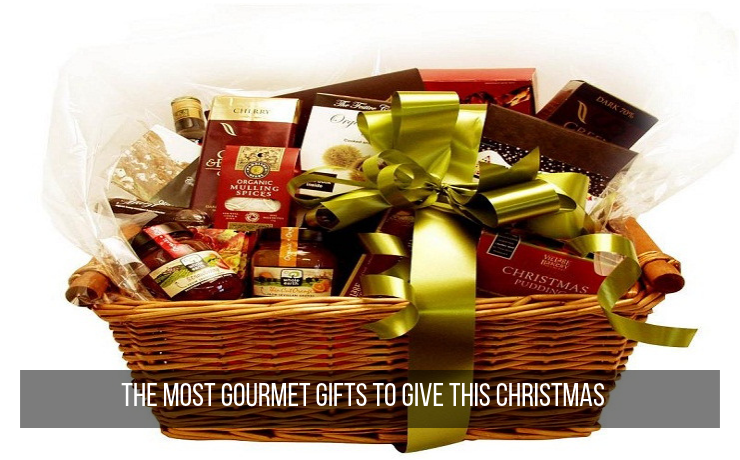 Christmas hampers brisbane